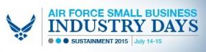 AF SB Industry Day 7.14-15.2015