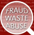 Fraud Waste Abuse