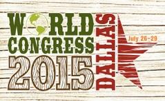 NCMA World Congress 2015