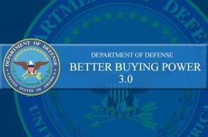Better Buying Power 3.0