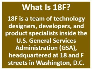 What Is 18F.