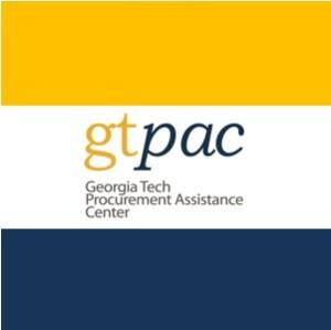 GTPAC logo