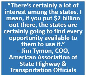 AASHTO Statement - Jan. 2016