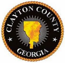 Clayton County government