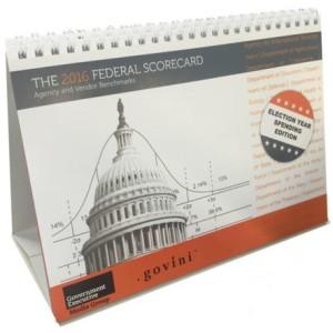 2016 Federal Scorecard
