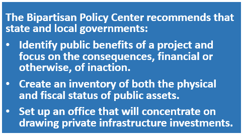 Bipartisan Policy Center 05.2016