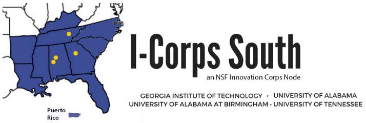 i-corps-south