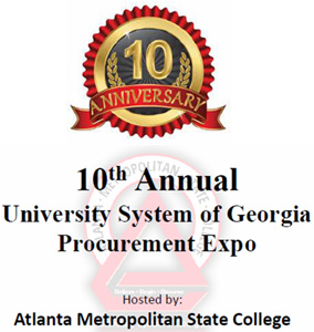 USG Procurement Expo 2016